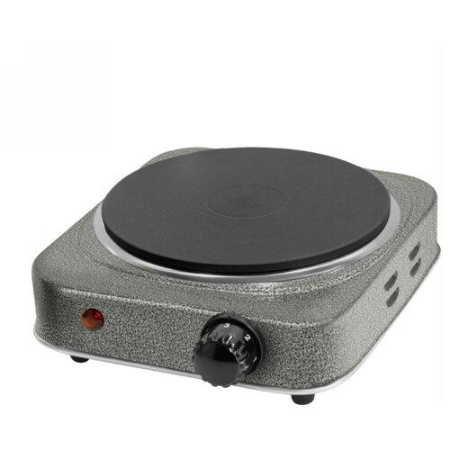Электрическая плита LUMME LU-3627 серебряный жемчуг