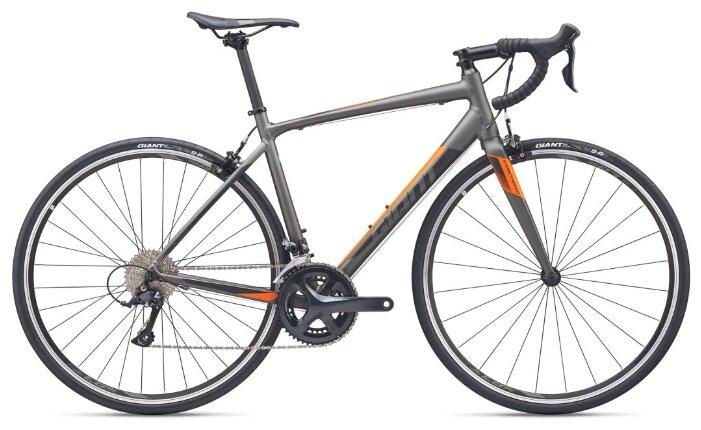 Шоссейный велосипед Giant Contend 1 (2019)