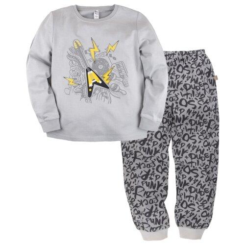 Купить Пижама Bossa Nova размер 30, серый, Домашняя одежда