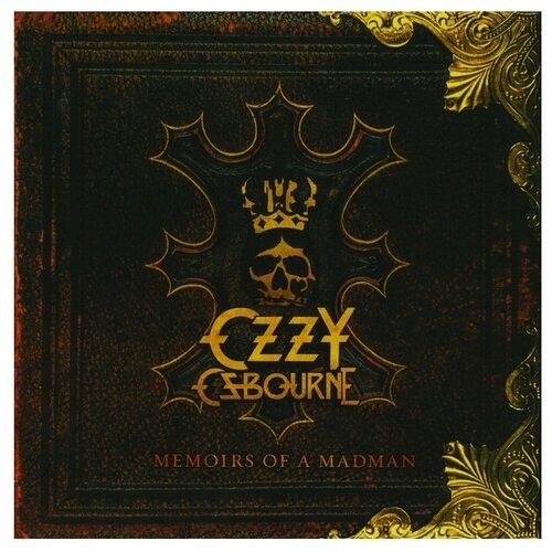 Ozzy Osbourne. Memoirs Of A Madman (CD)- преимущества, отзывы, как заказать товар за 409 руб. Бренд Sony Music