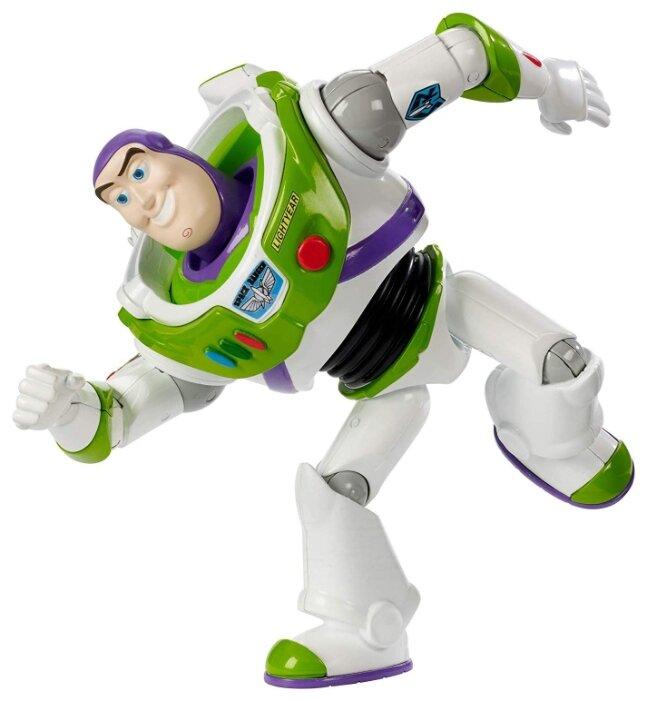Фигурка Mattel История игрушек - Базз FRX12-4