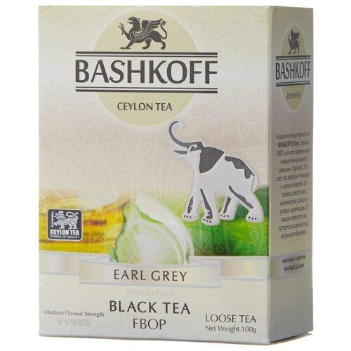 Фото - Чай черный Bashkoff Earl grey, 100 г чай черный twinings earl grey 100 г