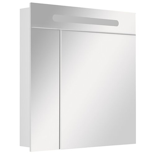 Шкаф-зеркало для ванной Roca