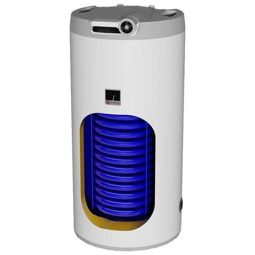 Накопительный косвенный водонагреватель Drazice OKC 125 NTR