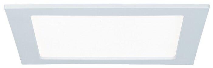 Спот четырехточечный Эйри белый 4xЕ27x60 Вт