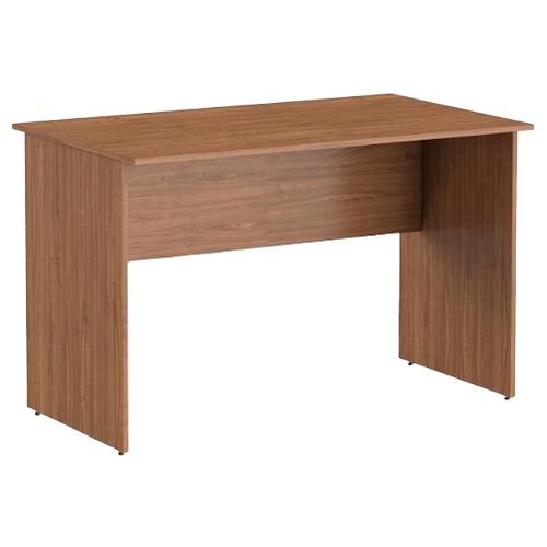 Письменный стол Skyland Imago СП, 120х72 см, цвет: орех французский