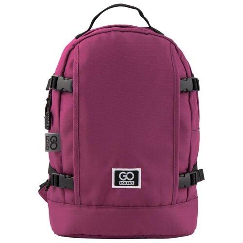 GoPack рюкзак GO19-148S, розовый фото