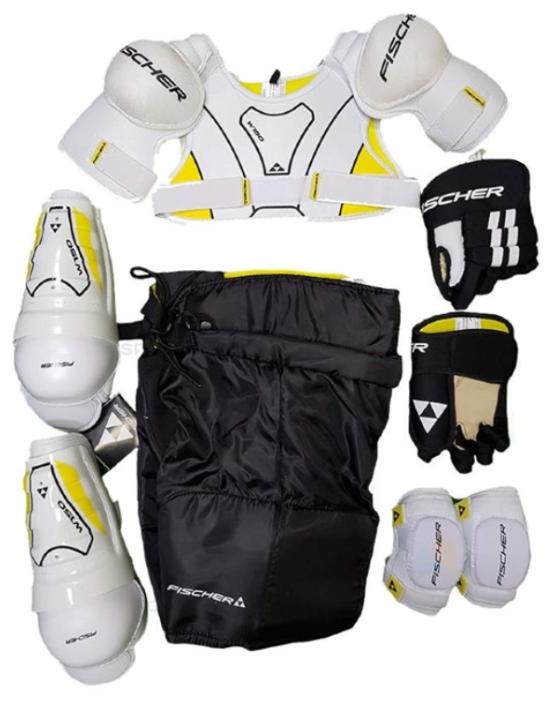 Комплект защиты Fischer Starter Kit