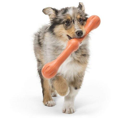 Игрушка для собак Zogoflex Zwig оранжевый
