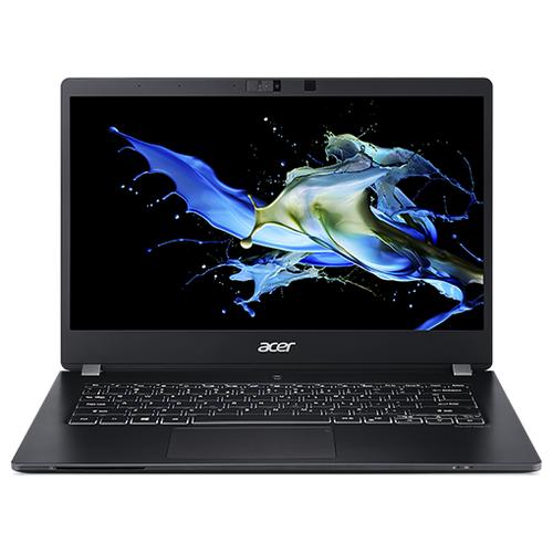 Ноутбук Acer TravelMate P6 P614-51T (NX.VMTER.008), черный ноутбук