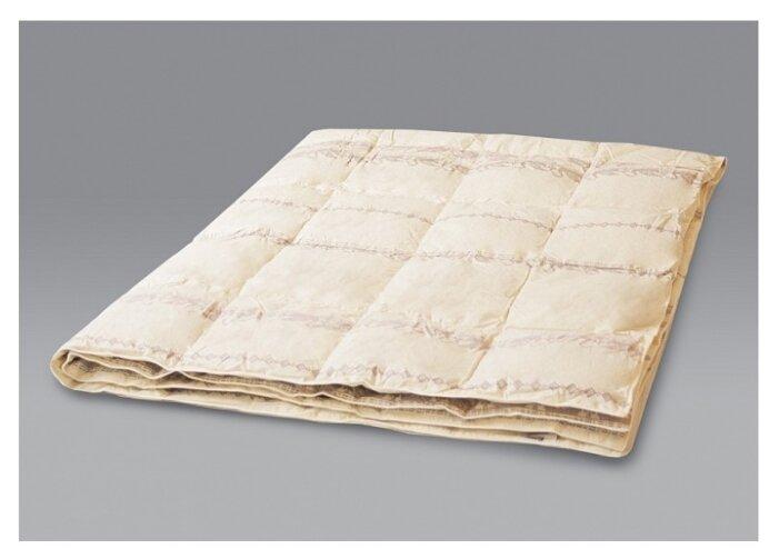 Одеяло стеганое облегченное KARIGUZ BASIC Лаванда, МПЛ21-3-2, 140х205