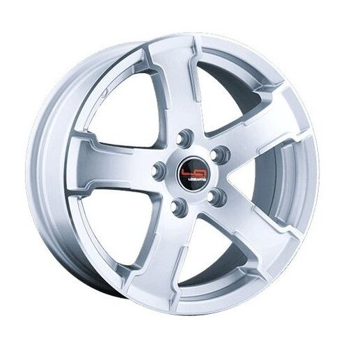 цена на Колесный диск LegeArtis SZ6 6.5x17/5x114.3 D60.1 ET45 SF