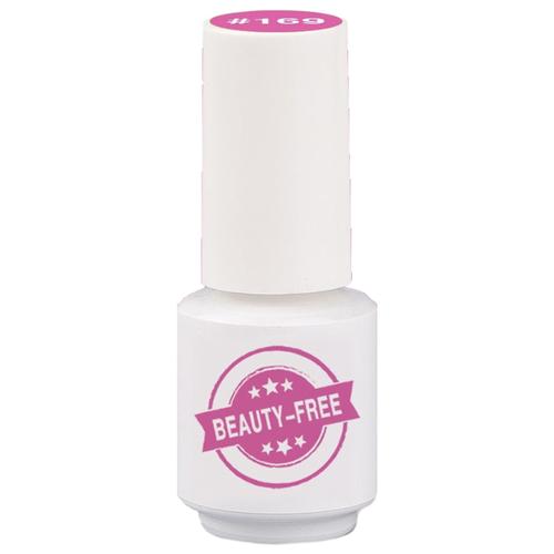 Купить Гель-лак для ногтей Beauty-Free Flourish, 4 мл, пурпурно-розовый