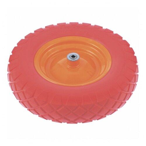 Колесо для тачки PALISAD пневматическое (68978) 385 мм