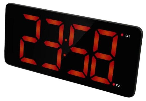 Часы BVItech BV-475GKx Green-Black