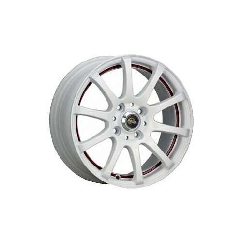 цена на Колесный диск Cross Street Y355 6.5x15/4x114.3 D73.1 ET40 MWRSI