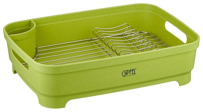 Сушилка для посуды GIPFEL 2412 46х34х12см.