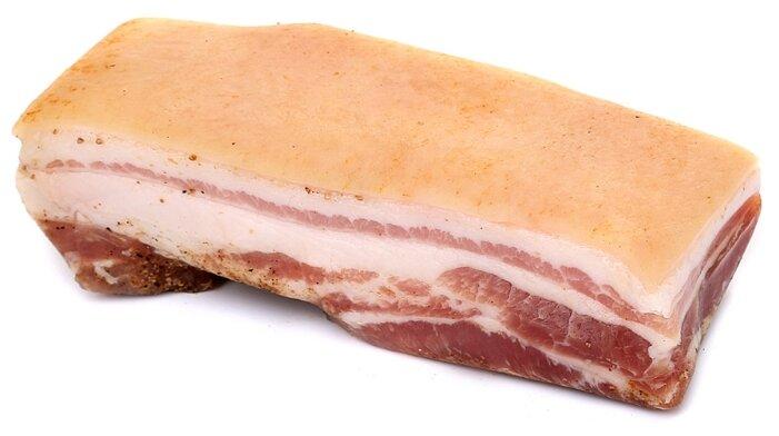 ВкусВилл Сало Белорусское свинина соленое 500 г
