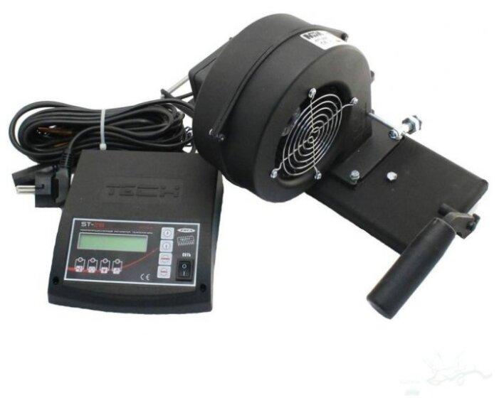 Блок управления ZOTA TurboSet (TS 493200 0001)