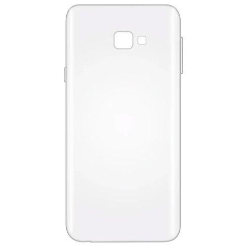Чехол LuxCase TPU для Samsung Galaxy J4+ (прозрачный) бесцветный