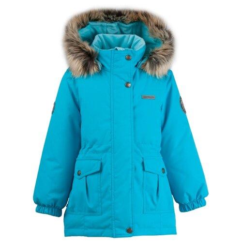 Купить Куртка KERRY Maya K19430 размер 110, 663 голубой, Куртки и пуховики