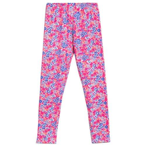 цена на Леггинсы COCCODRILLO Hola W20122102HOL размер 122, розовый
