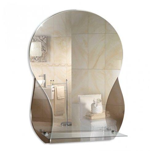 Зеркало Mixline Форум 525480 41.5x57.5 см без рамы