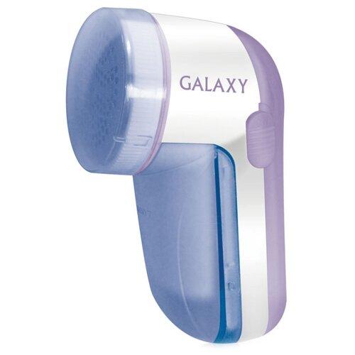 Машинка GALAXY GL6302 белый/синий/фиолетовый