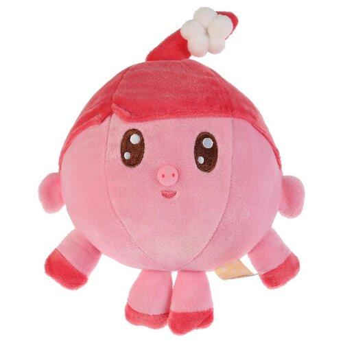 Купить Мягкая игрушка Мульти-Пульти Малышарики Нюшенька 15 см, без чипа, Мягкие игрушки