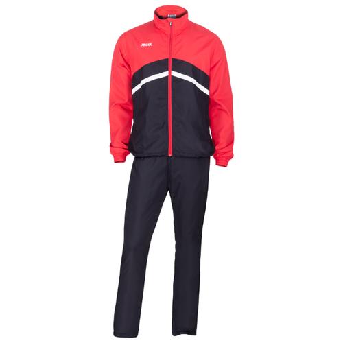 Спортивный костюм Jögel размер YL, черный/красный/белый