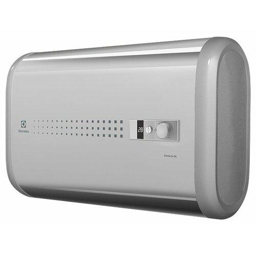 цена на Накопительный электрический водонагреватель Electrolux EWH 50 Centurio DL Silver H