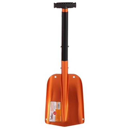 Лопата Airline AB-S-07 (65-82*21 см) оранжевый 28x21 см