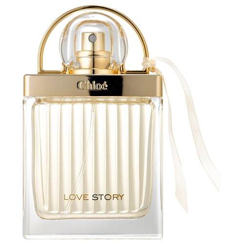 цена на Парфюмерная вода Chloe Love Story , 50 мл
