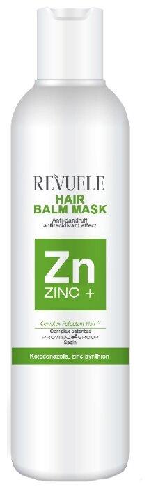 Compliment Цинк+ Бальзам-маска для волос от всех видов перхоти