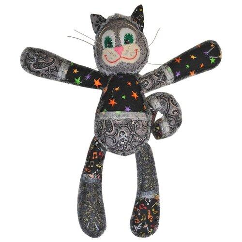 Купить Перловка Набор для шитья мягкой игрушки Чучело-Мяучело (ПМ-803), Изготовление кукол и игрушек