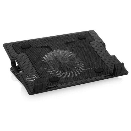 Подставка для ноутбука CROWN MICRO CMLS-926, черный