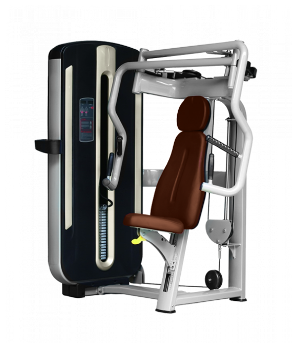 Тренажер со встроенными весами Bronze Gym MNM-001