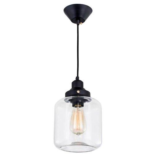 Светильник Citilux Эдисон CL450206, E27, 60 Вт потолочный светильник citilux cl118181 e14 60 вт