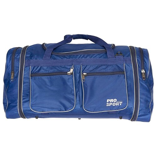 сумка спортивная fila coated bag s19aflacu01 m1 синий Сумка спортивная Sarabella C069, синий