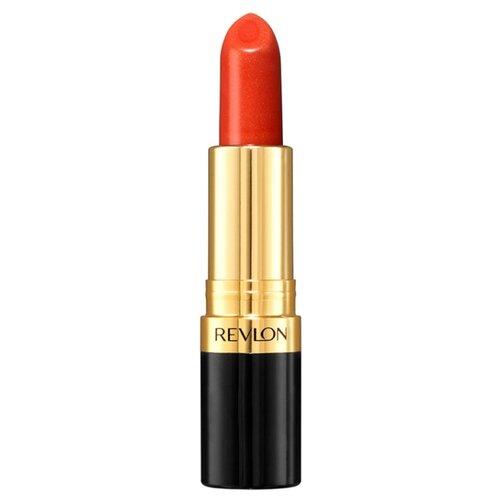Revlon помада для губ Super Lustrous Lipstick, оттенок 674 Coralberry