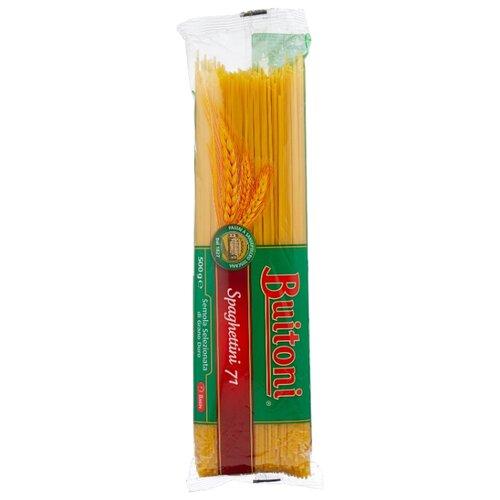 Buitoni Макароны Spaghettini, 500 г