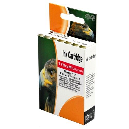 Фото - Картридж INKO 178M XL (CB324H), совместимый titbit titbit легкое говяжье xl мягкая упаковка