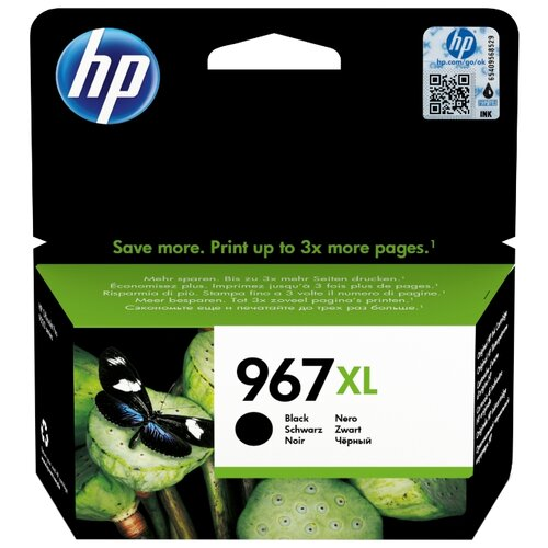 Картридж HP 3JA31AE электрический чайник philips hd 4677 50 hd 4677 50