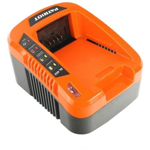 Зарядное устройство PATRIOT GL402 40 В зарядное устройство patriot gl 402 830201150