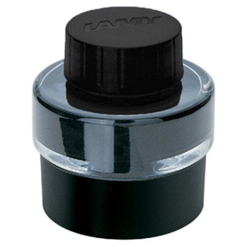 Фото - Чернила для перьевой ручки Lamy Т51 черный lamy картридж для перьевой ручки синий 5 шт
