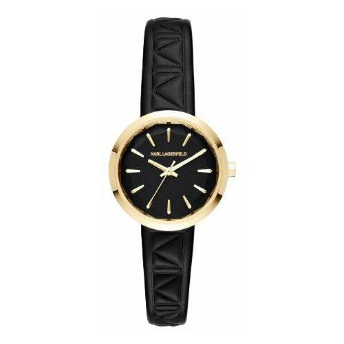 Фото - Наручные часы Karl Lagerfeld KL1610 часы karl lagerfeld karl lagerfeld ka025dwiqah9