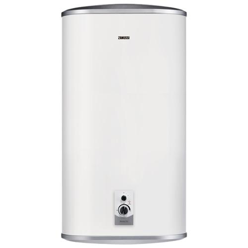 Накопительный электрический водонагреватель Zanussi ZWH/S 100 Smalto электрический накопительный водонагреватель zanussi zwh s 100 smalto dl