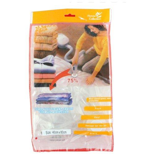 Вакуумный пакет Homme Collection VP4003, 40x80 смВакуумные пакеты<br>