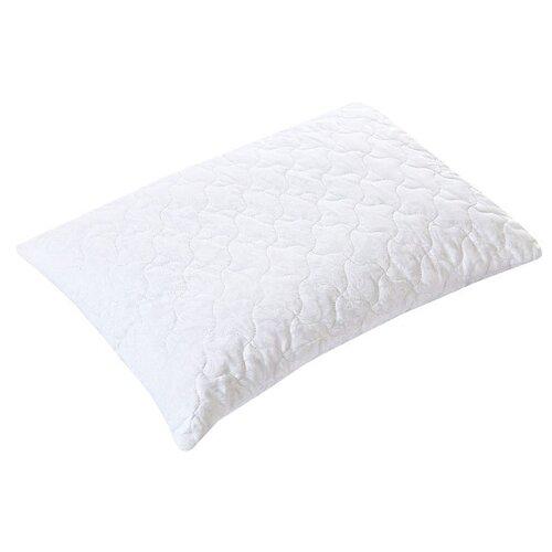 Подушка Спаленка Бамбук премиум 50*70, белый