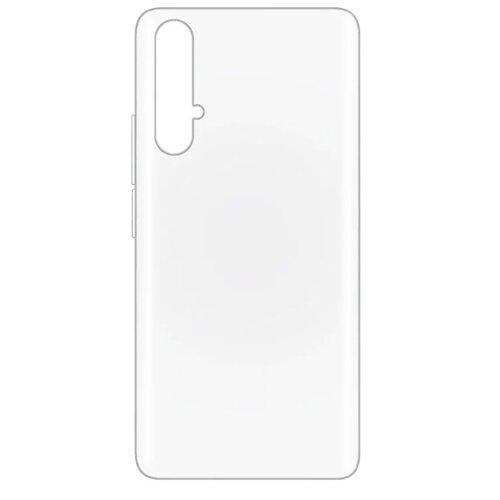 Купить Чехол LuxCase TPU для Honor 20 (прозрачный) бесцветный